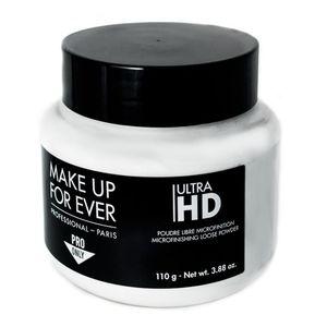 MAKEUP FOREVER ULTRA HD Microfinishing powder